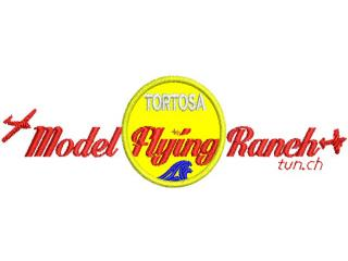 "T-Shirt ""Model Flying Ranch"""