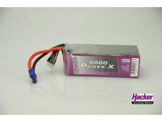 TopFuel Power-X 5000-6S