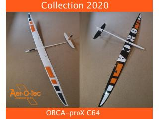 ORCA Pro GPS Edition C64 Version